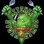 Vegan-Kitchen-Power - black